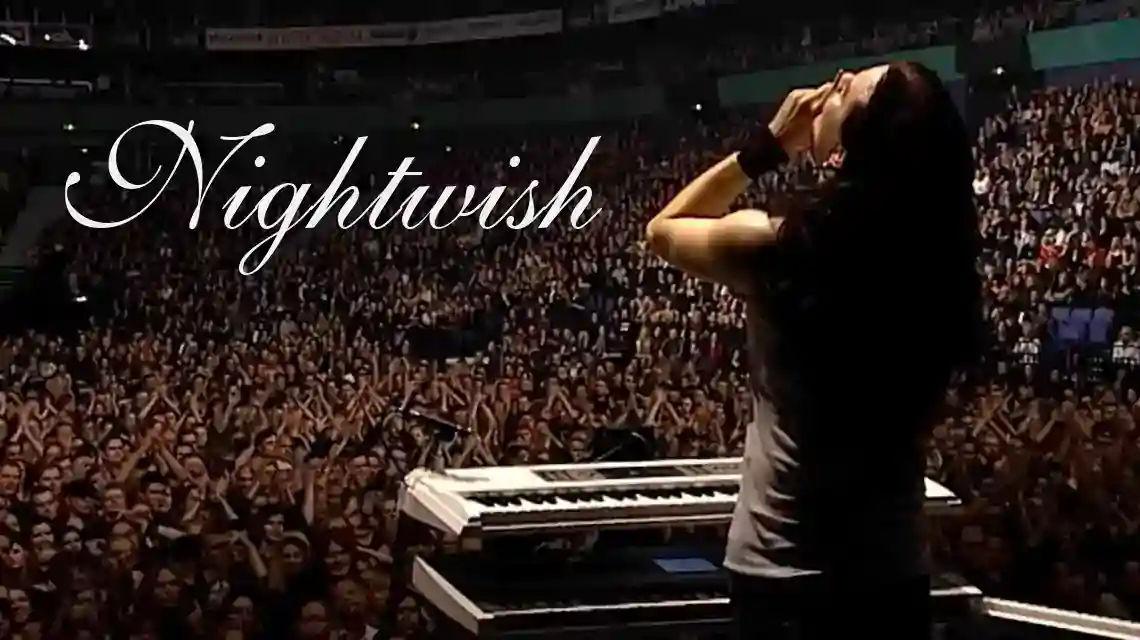 Nightwish Praga koncert